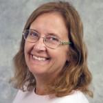 Elizabeth Brookshire, MSN, BSN, RN (Janine. Gelineau/UConn Health)