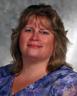 Sharon Voyer Lavigne is a teratogen information specialist and coordinator of the MotherToBaby CT program at UConn Health. (Janine Gelineau/UConn Health Photo)