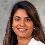 Dr. Saira Cherian, primary care