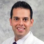 Dr. Houman Rezaizadeh, gastroenterologist