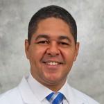 Dr. Bernardo Rodrigues, neurologist