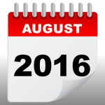 UConn Health August 2016 Programs, Events