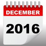 UConn Health December 2016 Programs, Events