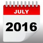 UConn Health July 2016 Programs, Events