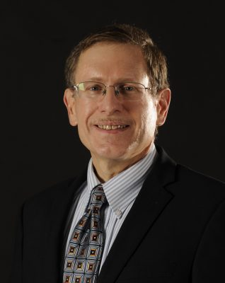 Dr. L. John Greenfield joins UConn Health as chair of Neurology Sept. 2. (Photo from the University of Arkansas for Medical Sciences )