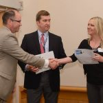 UConn Health Employees Receive High Honors
