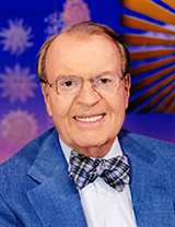 Charles Osgood will be the 2016 UConn Health Commencement speaker.