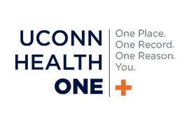UConn Health One badge