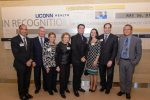 Donor Wall Dedication Luncheon