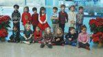 Creative Child Center Carolers