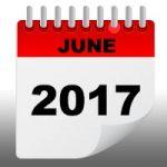UConn Health June 2017 Programs, Events