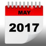 UConn Health May 2017 Programs, Events
