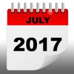 UConn Health July 2017 Programs, Events