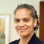 Rebecca Santiago, diabetes nurse educator