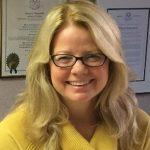 Linda York, diabetes nutrition educator