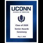UConn Medical School 2020 Senior Awards